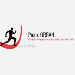 Pierre ORBAN, kinésithérapeute spécialisé dans le sport