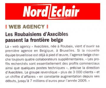 Nord Eclair (Mars 2010)