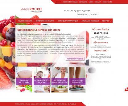 Diététicienne ROUXEL