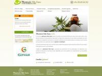 Pharmacie Felix Faure