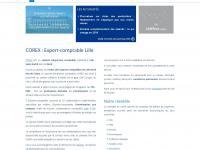 Comptables COREX