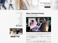 Coiffeur Marc Antoine