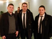 Les équipes commerciales d'Axecibles se retrouvent à Marcq-en-Barœul