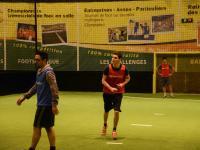 Les rencontres footballistiques d'Axecibles