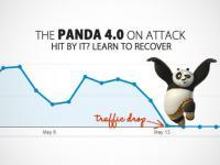 Google Panda 4, ce qui change pour les sites Axecibles