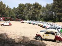 Séminaire de printemps : Week-end de travail sur la côte d'Azur !