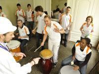 Séminaire Axecibles d'Avril 2010