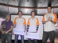 Séminaire d'Automne AXECIBLES 2009