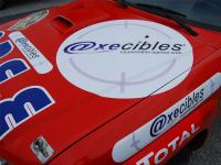 TransAfricaine Classic 2007 avec Axecibles
