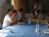 Séminaire Axecibles 2003