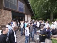 Séminaire Axecibles le 27 mai 2011, Gouy Saint André