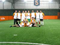 Axecibles, première agence sport !