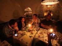Benoît VAN WANSEELE a gagné un week-end au Maroc grâce au complexe de loisirs « Château d'Hem » !