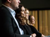 Réunion de Rentrée : que chaque collaborateur mette en place des actions pour obtenir des résultats pour nos clients (1/2)
