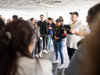 SEMINAIRE DE RENTREE EQUIPE SIEGE AXECIBLES - OCTOBRE 2019