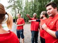 Réunion de Rentrée : que chaque collaborateur mette en place des actions pour obtenir des résultats pour nos clients (2/2)