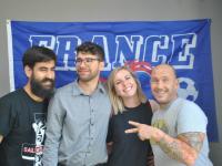 L'AXE BABYFOOT WORLD CUP : Une semaine pour savoir qui est le meilleur !
