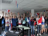 Demi-finale de l'Euro 2016 chez Axecibles !