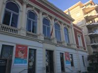 Axecibles reçoit le trophée des victoires de l'apprentissage de l'Académie de Nice
