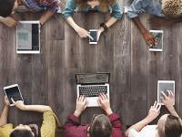 Les recherches sur le web mobile dépassent celles sur ordinateur