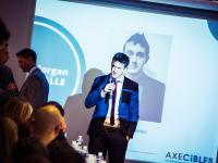 Séminaire de rentrée 2016 d'Axecibles