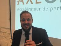 SÉMINAIRE DE RENTRÉE  COMMERCIALE AXECIBLES SEPTEMBRE 2019