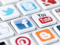 Les réseaux sociaux : acteur médiatique #1 en 2018