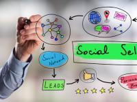 Spécial Social Selling : comment générer du CA grâce à votre compte LinkedIn ?